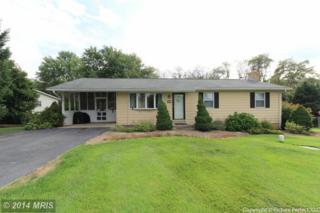 4301  Molesworth Terrace  , Mount Airy, MD 21771 (#FR8455501) :: Charis Realty Group