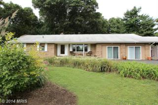 4208  Rolling Acres Drive  , Mount Airy, MD 21771 (#FR8456295) :: Charis Realty Group