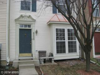 6139  Newport Terrace  , Frederick, MD 21701 (#FR8457476) :: Charis Realty Group