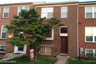 1542  Dockside Drive  , Frederick, MD 21701 (#FR8458410) :: RE/MAX Components