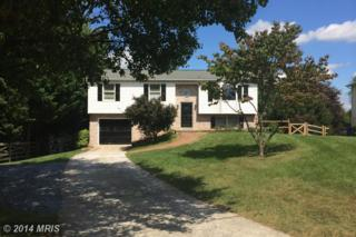 1005  Horizon Road  , Mount Airy, MD 21771 (#FR8459512) :: Charis Realty Group