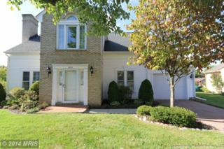 2495  Five Shillings Road  , Frederick, MD 21701 (#FR8463238) :: The Maryland Group of Long & Foster