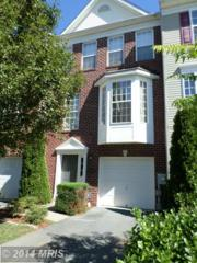 2602  Carrington Way  , Frederick, MD 21702 (#FR8468622) :: The Maryland Group of Long & Foster