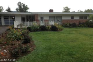 13436  Wolfsville Road  , Smithsburg, MD 21783 (#FR8468917) :: The Maryland Group of Long & Foster