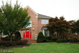 6364  Winpenny Drive  , Frederick, MD 21702 (#FR8469100) :: The Abrams Group of Re/Max Town Center@ Park Potomac