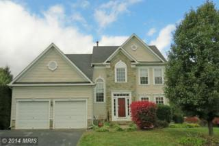 3857  Turf Court S , Mount Airy, MD 21771 (#FR8484280) :: Charis Realty Group