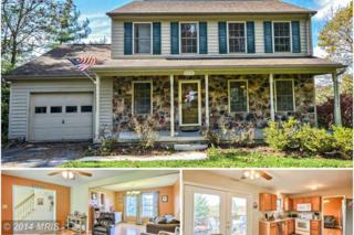 6614  Edgewood Road  , New Market, MD 21774 (#FR8489075) :: Charis Realty Group