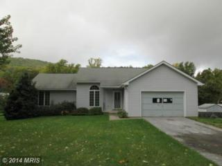 523  Gateway Drive W , Thurmont, MD 21788 (#FR8489103) :: The Maryland Group of Long & Foster