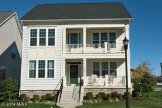 801  Appalachian Way  , Brunswick, MD 21716 (#FR8492637) :: The Maryland Group of Long & Foster