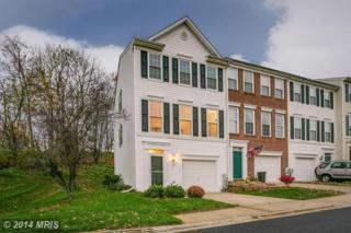 543  Ellison Court  , Frederick, MD 21703 (#FR8506733) :: The Abrams Group of Re/Max Town Center@ Park Potomac