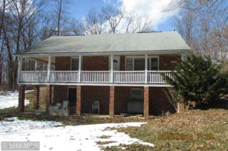 4412  Buffalo Road  , Mount Airy, MD 21771 (#FR8506957) :: Charis Realty Group