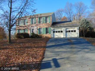 1108  Park Ridge Drive  , Mount Airy, MD 21771 (#FR8507653) :: Charis Realty Group