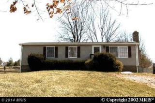 13921  Prospect Road  , Mount Airy, MD 21771 (#FR8518692) :: Charis Realty Group
