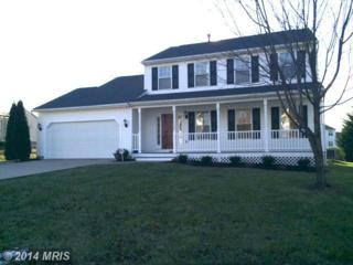 1402  Arctic Court  , Frederick, MD 21703 (#FR8521744) :: Charis Realty Group
