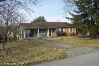 5804  Catoctin Overlook Drive N , Mount Airy, MD 21771 (#FR8540665) :: Charis Realty Group