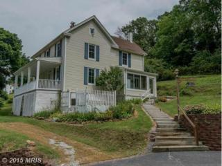 5105  Woodville Road  , Mount Airy, MD 21771 (#FR8561965) :: Charis Realty Group
