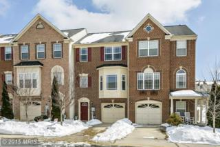 1101  Collindale Avenue  , Mount Airy, MD 21771 (#FR8563930) :: Charis Realty Group