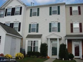 4953  Barclay Terrace  , Frederick, MD 21703 (#FR8579397) :: The Maryland Group of Long & Foster