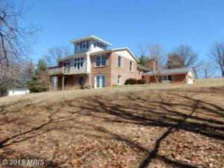 5823  Corporal Jones Court  , Mount Airy, MD 21771 (#FR8586574) :: Charis Realty Group