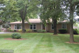 14004  Silver Fern Drive  , Mount Airy, MD 21771 (#FR8589684) :: Charis Realty Group