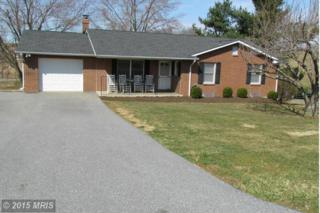 8500  Mapleville Road  , Mount Airy, MD 21771 (#FR8589929) :: Charis Realty Group