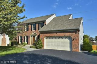 412  Deer Hollow Drive  , Mount Airy, MD 21771 (#FR8590226) :: Charis Realty Group