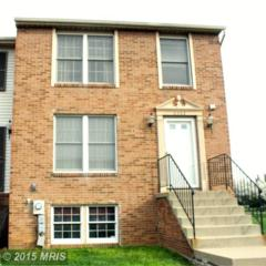 6902  Doublebrand Court  , Frederick, MD 21703 (#FR8607515) :: The Maryland Group of Long & Foster