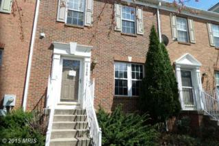 1726  Emory Street  , Frederick, MD 21701 (#FR8608524) :: The Maryland Group of Long & Foster