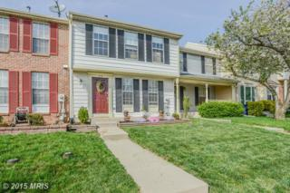 519  Hollyberry Way  , Frederick, MD 21703 (#FR8609141) :: The Maryland Group of Long & Foster