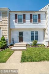 5786  Sunset View Lane  , Frederick, MD 21703 (#FR8625192) :: Charis Realty Group