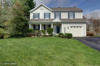 6220  Rainier Drive  , Frederick, MD 21703 (#FR8629405) :: Charis Realty Group