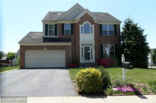 1741  Wheyfield Drive  , Frederick, MD 21701 (#FR8637585) :: The Maryland Group of Long & Foster
