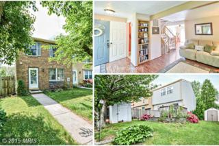 1764  Springfield Lane  , Frederick, MD 21702 (#FR8641068) :: Charis Realty Group