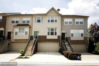 9605  Brigadoon Place  , Frederick, MD 21704 (#FR8644445) :: The Maryland Group of Long & Foster
