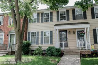8294  Black Haw Court  , Frederick, MD 21701 (#FR8644505) :: The Dailey Group
