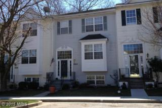 8822  Briarcliff Lane  , Frederick, MD 21701 (#FR8644533) :: The Dailey Group