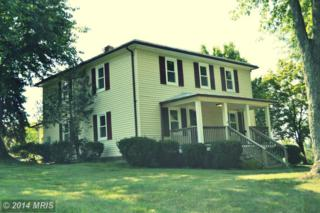 103  Milroy Drive  , Winchester, VA 22602 (#FV8461230) :: The Maryland Group of Long & Foster
