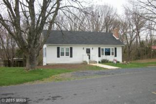 1428  Minebank Road  , Middletown, VA 22645 (#FV8609163) :: The Maryland Group of Long & Foster
