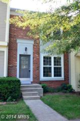 12147  Wedgeway Place  , Fairfax, VA 22033 (#FX8463447) :: Susan Scheiffley & Company Homes