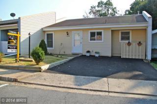 6054  Wycoff Square  , Centreville, VA 20120 (#FX8470181) :: Coldwell Banker Elite