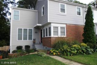 7029  Stanford Drive  , Alexandria, VA 22307 (#FX8470862) :: Your New Home Team Inc