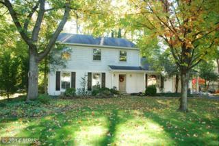 9309  Heather Glen Drive  , Alexandria, VA 22309 (#FX8488754) :: Susan Scheiffley & Company Homes