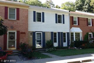 6012  Kerrwood Street  , Burke, VA 22015 (#FX8489299) :: Fulcrum Properties Group