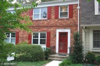 7023  Alicent Place  , Mclean, VA 22101 (#FX8492983) :: The Abrams Group of Re/Max Town Center@ Park Potomac