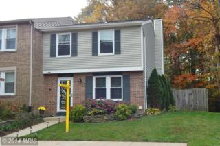 8348  Rocky Forge Court  , Springfield, VA 22153 (#FX8493088) :: The Abrams Group of Re/Max Town Center@ Park Potomac