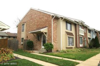 2135  Oram Place  , Herndon, VA 20170 (#FX8505547) :: Your New Home Team Inc