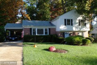 8216  Donset Drive  , Springfield, VA 22152 (#FX8508498) :: Your New Home Team Inc