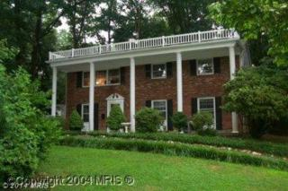 4313  Pickett Road  , Fairfax, VA 22032 (#FX8510322) :: The Abrams Group of Re/Max Town Center@ Park Potomac