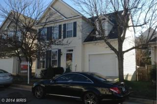 6011  Honnicut Drive  , Centreville, VA 20121 (#FX8510336) :: Coldwell Banker Elite