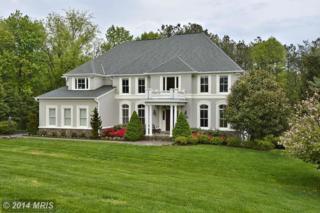 3501  Fox Land Court  , Oakton, VA 22124 (#FX8510337) :: Coldwell Banker Elite